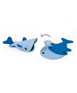 Deep Sea Whales - Quutopia