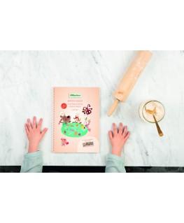Bakboek mijn eerste dessertjes NL -  Little chef - Lilliputiens