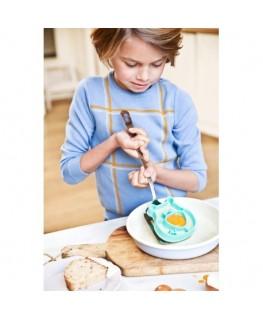 César eivorm - Little Chef - Lilliputiens