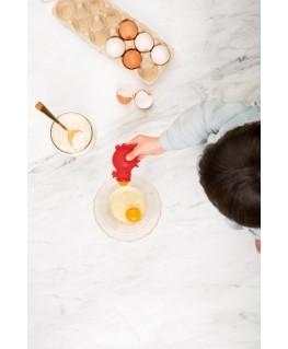Eierscheider Ophélie - Little chef -  Lilliputiens