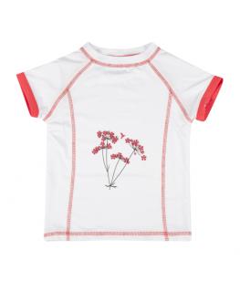 Zwem t-shirt UV protectie Lyn