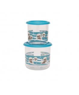 Snackdoos Baby Otter Large - Sugarbooger