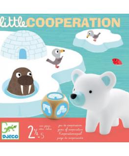 Little cooperation 2-5j - Djeco