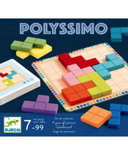Spel Polyssimo 7-99j - Djeco
