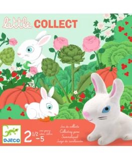 Little Collect verzamelspel 2-5j - Djeco