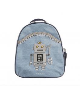 Backpack New Ralphie Robot - Jeune Premier