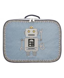 Suitcase Mini Robot - Jeune Premier