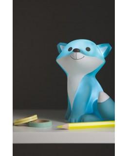 Snowglobe en lamp Panda - A Little Lovely Company