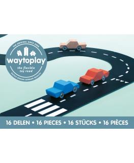 Autoweg - Waytoplay
