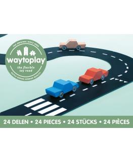 Snelweg - Waytoplay