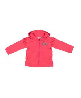 Hoodie Giba Medium Pink - Someone