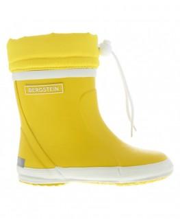 Winterlaars geel - Bergstein