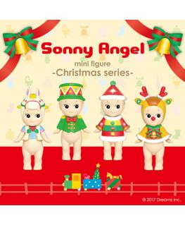 Christmas - Sonny Angel