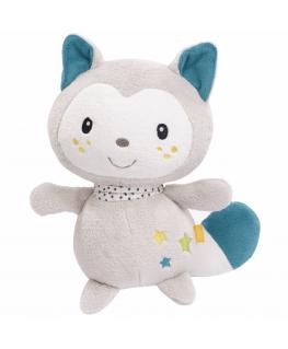 Aiko & Yuki - Cuddly toy cat XL - Fehn