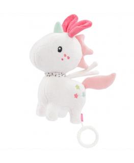 Aiko & Yuki - Musical unicorn - Fehn