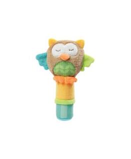 Sleeping Forest - Rod grabber owl - Fehn