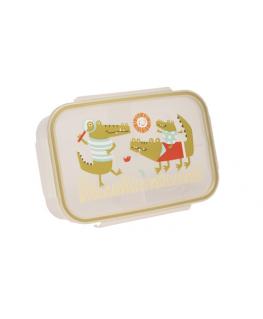 Good lunch box Ollie Gator - Sugarbooger