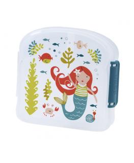 Good lunch sandwich box Mermaid - Sugarbooger