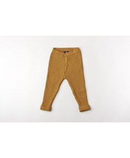 Legging Organic Cinnamon - Mundo Melocoton