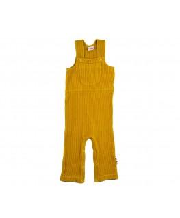 Worker Corduroy mustard - Ba*Ba Babywear