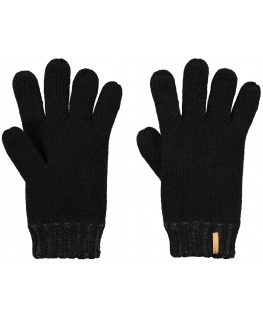 Brighton gloves kids black - Barts