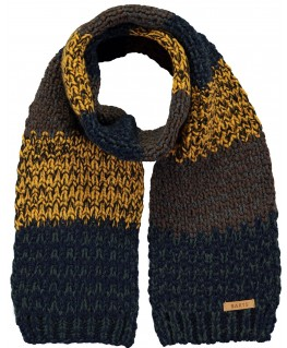 Lester scarf Kids navy - Barts
