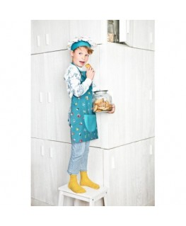 Alice Splash Het magische badboekje - Lilliputiens