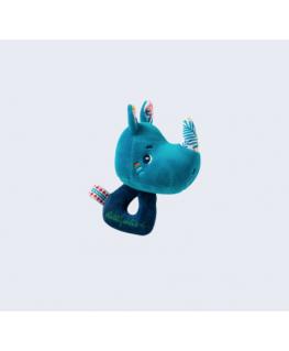 Marius Mini-rammelaar - Lilliputiens