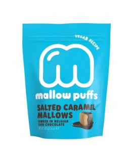 Mallow puffs salted caramel - Barú