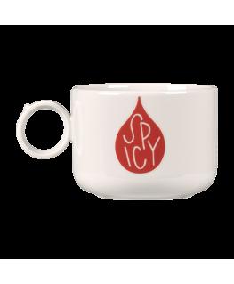 Ceramic Mug Spicy - Barú