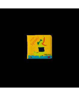 Anatole magische badboek - Lilliputiens