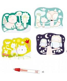 Terra Kids Bouwpakket Nestkastje - Haba