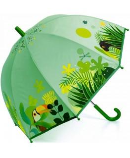 Paraplu jungle tropical - Djeco