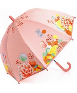 Paraplu flower garden - Djeco