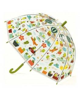 Paraplu froggs - Djeco