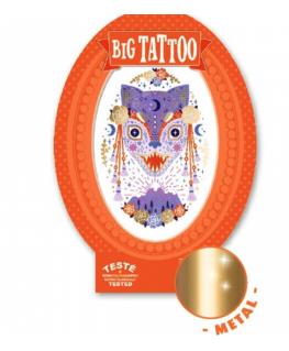 Big Tattoo Mystic beast - Djeco