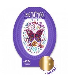 Big Tattoo Papillon - Djeco