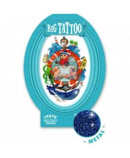 Big Tattoo Sailor - Djeco