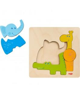 Arty Toys Elodia en White +4j - Deco