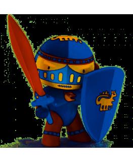Terra knight Arty Toys +4j - Djeco