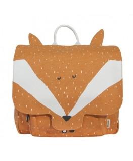 Boekentas Mr Fox - Trixie