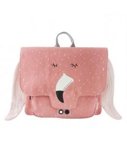 Boekentas Mrs Flamingo - Trixie