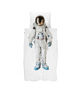 Dekbedovertrek Astronaut 140 - Snurk