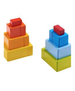 3D-legspel Creatieve Stenen 2-99j - Haba