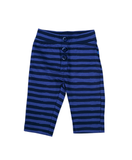 Carba pants blue - Someone