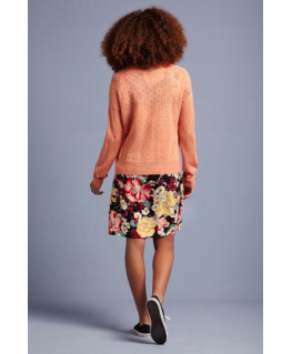 Ash - Soft pants front