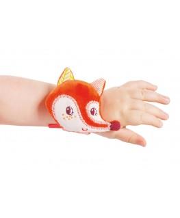 Alice armbandrammelaar - Lilliputiens