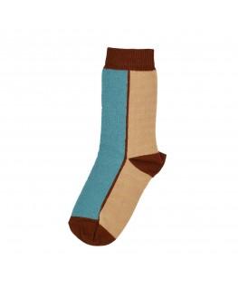 Boys socks aqua - Ba*Ba Baby Kidswear