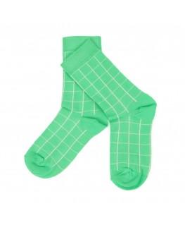 Nico Socks Poison Green - Lily Balou