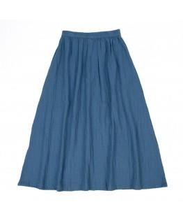 Uma Skirt Real Teal - Lily Balou